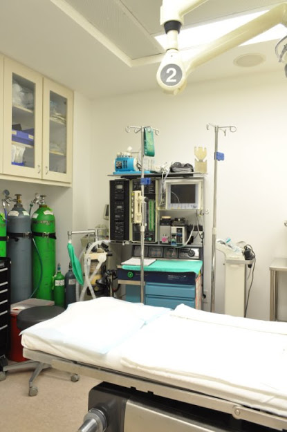 Dr. Loeb Surgical Suite