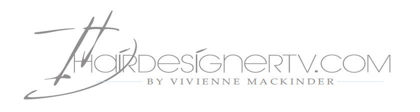 Logo - Hair Design Stationery