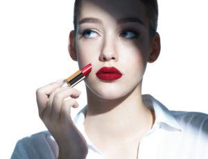 teenager girl makeover
